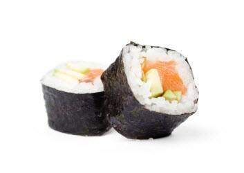מה ההבדל בין סושי, סשימי, ניגירי ומאקי? 🍣