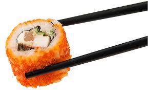מה ההבדל בין סושי, סשימי, ניגירי ומאקי?