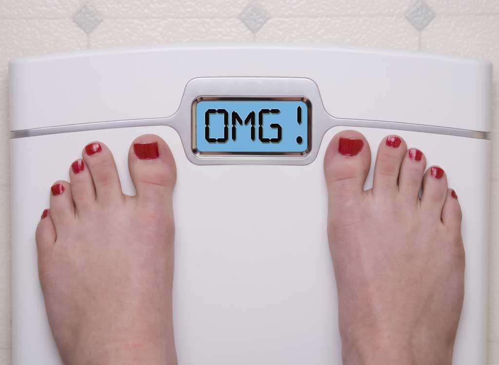 מה ההבדל בין מסה למשקל?