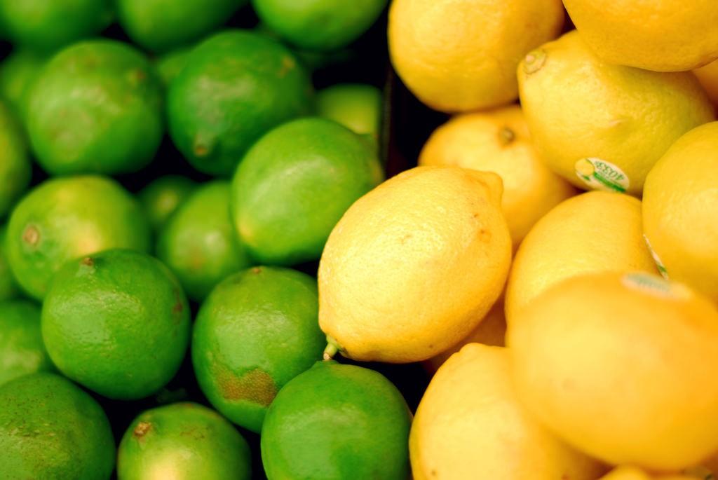 מה ההבדל בין ליים לבין לימון? ואיך זה קשור לאשת פוטיפר?