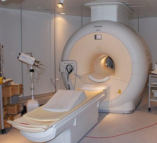 10 הבדלים בין MRI  ו CT