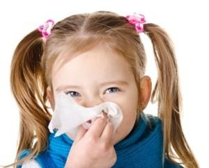 מה ההבדל בין הצטננות לשפעת?