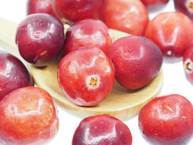 מה ההבדל בין פירות היער: חמוציות, אוכניות, פטל תות ואָסְנָה (עם תמונות)