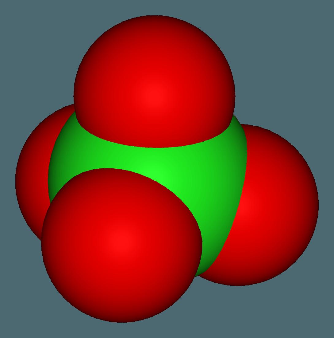 מה ההבדל בין רדיוס אטומי לבין רדיוס יוני?