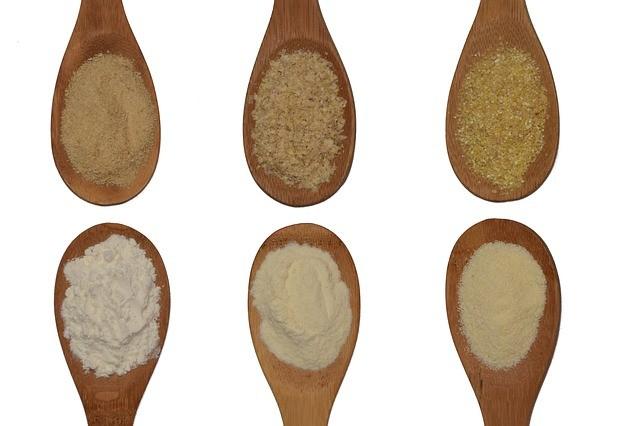 מה ההבדל בין קמח לבן לבין קמח מלא? - תופתעו לדעת!