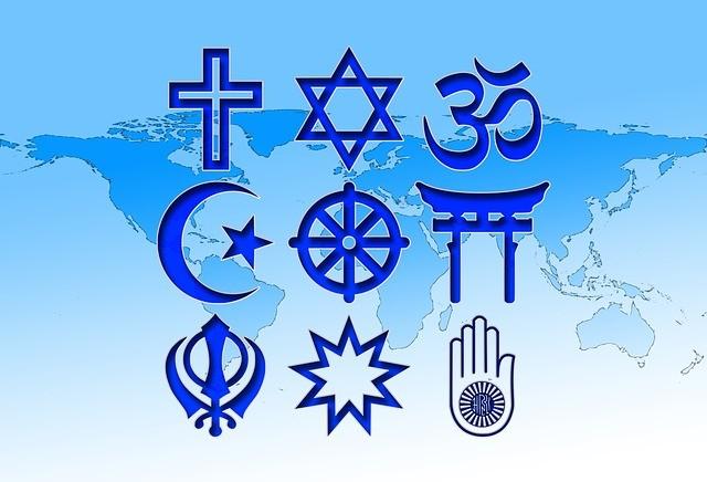 מה ההבדל העיקרי בין יהדות איסלם ונצרות?