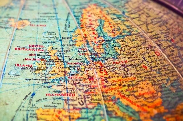 מה ההבדל בין ארץ, מדינה עצמאית ואומה?