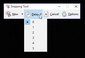 איך עושים צילום מסך ב-Windows 10?