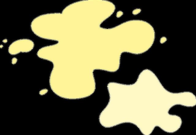 למה השתן בצבע צהוב ומה גורם לו לשנות צבע?