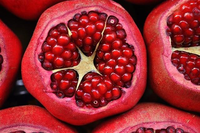 מה ההבדל בין גרעין, גלעין, גרגר חרצן, זרע?
