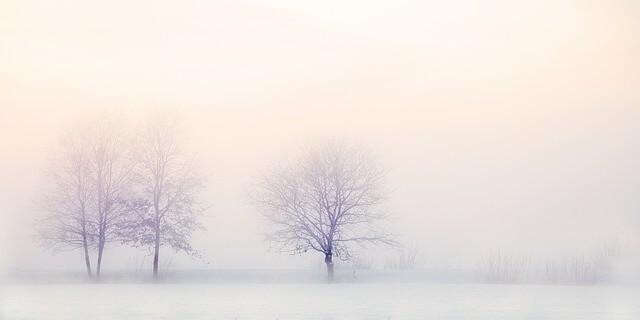 מתי מתחיל החורף