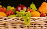 איך בוחרים וקונים פירות וירקות