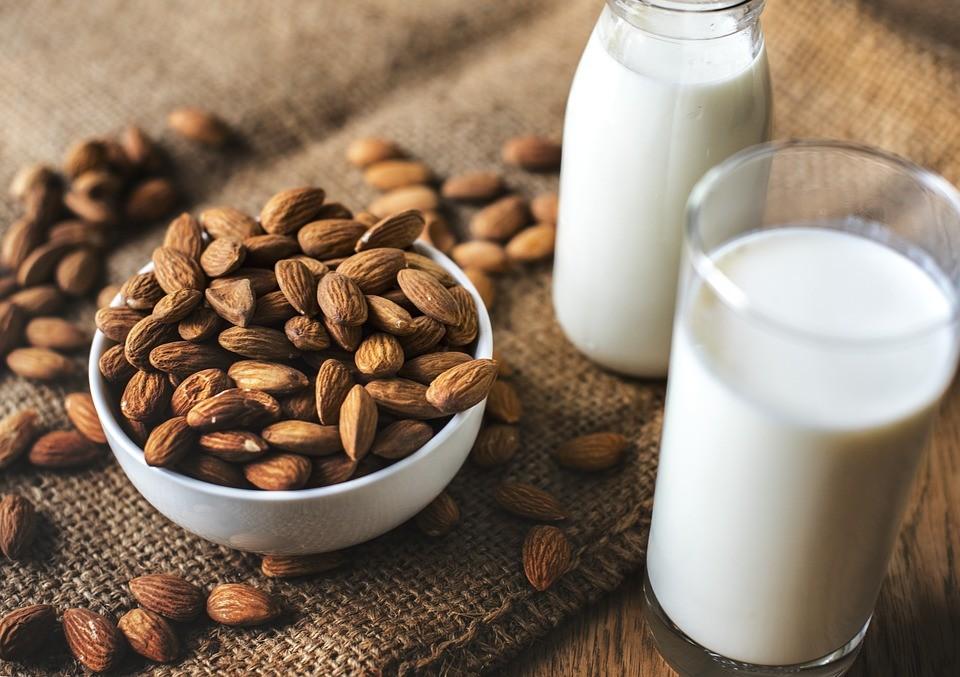מה ההבדל בין חלב סויה לחלב שקדים? וסוגי חלב אחרים 🥛