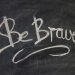מה ההבדל בין אומץ לגבורה?
