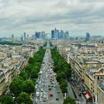 מה ההבדל בין כביש, רחוב ושדרה?