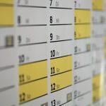 מה ההבדל בין לוח השנה הגרגוריאני והיוליאני?
