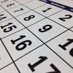 מה ההבדל בין שנה רגילה לשנה מעוברת?