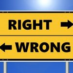 מה ההבדל בין אתיקה למוסר?