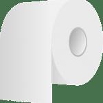מה ההבדל בין טישו לנייר טואלט?