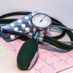 מה ההבדל בין לחץ דם לדופק?
