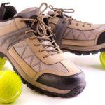מה ההבדל בין נעלי ריצה לנעלי טניס?