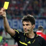 מה ההבדל בין כרטיס צהוב ואדום בכדורגל?