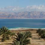 10 עובדות מעניינות על ים המלח