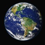 סיבוב כדור הארץ