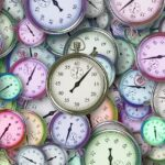 מה ההבדל בין שעון GMT ל UTC?